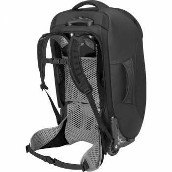 Backpack Trolley Osprey Sojourn 60 L flash black (550500) - wamo24.ch b51a78584b